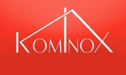 KOMINOX - Kominy - Kominki